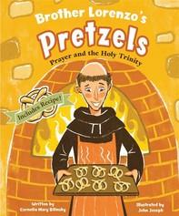 Brother Lorenzo's Pretzels - Librerie.coop