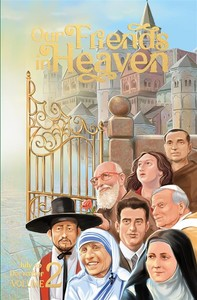 Our Friends in Heaven - Volume 2 - Librerie.coop