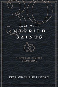 30 Days with Married Saints - Librerie.coop