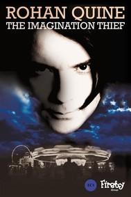 The Imagination Thief - copertina