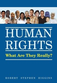 Derechos Humanos, ¿Qué Son Realmente?  - copertina
