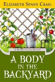 A Body in the Backyard - copertina