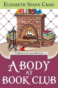 A Body at Book Club - copertina