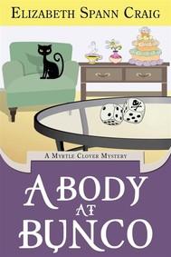 A Body at Bunco - copertina