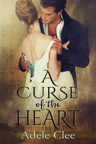 A Curse of the Heart - copertina