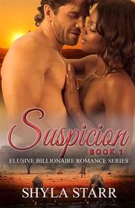 Suspicion - Librerie.coop