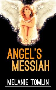 Angel's Messiah - copertina