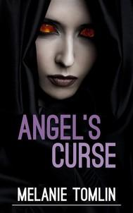 Angel's Curse - copertina