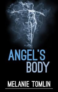 Angel's Body - copertina