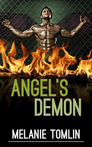 Angel's Demon - copertina