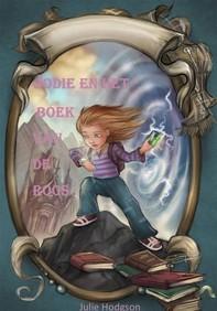 Jodie En Het Boek Van De Roos - Librerie.coop