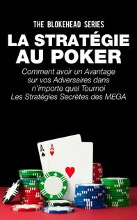 La Stratégie Au Poker - Librerie.coop