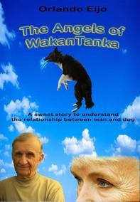 The Angels Of Wakantanka - Librerie.coop