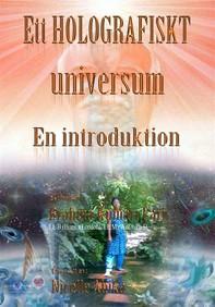 Ett Holografiskt Universum: En Introduktion - Librerie.coop