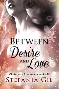Between Desire And Love - Librerie.coop