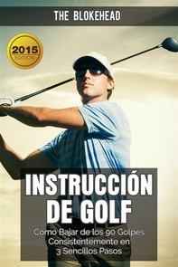 Instrucción De Golf - Librerie.coop