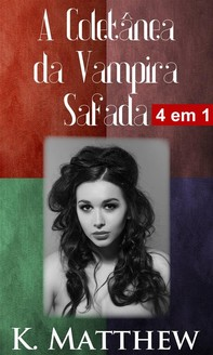 A Coletânea Da Vampira Safada - Librerie.coop