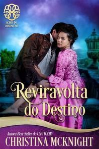 Reviravolta Do Destino - Librerie.coop