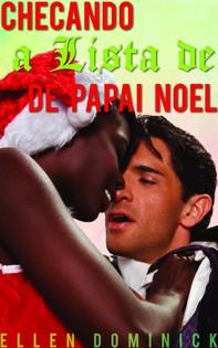 Checando A Lista De Papai Noel - Librerie.coop