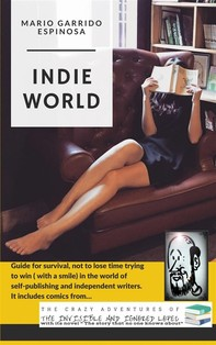 Indie World - Librerie.coop