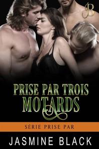 Prise Par Trois Motards - Librerie.coop