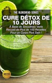 Cure Détox De 10 Jours - Librerie.coop