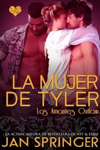 La Mujer De Tyler - Librerie.coop