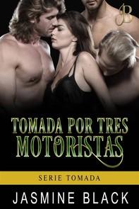 Tomada Por Tres Motoristas - Librerie.coop