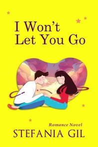 I Won't Let You Go - Librerie.coop