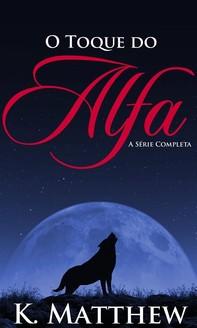 O Toque Do Alfa - Librerie.coop