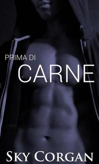 Prima Di Carne - Librerie.coop