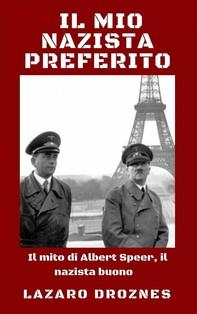 Il Mio Nazista Preferito - Librerie.coop