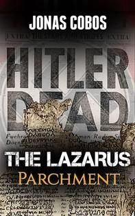 The Lazarus Parchment - Librerie.coop