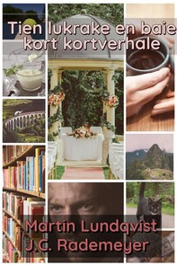 Tien Lukrake En Baie Kort Kortverhale - Librerie.coop