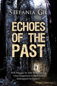Echoes Of The Past - Librerie.coop