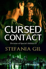 Cursed Contact - Librerie.coop