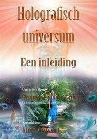 Holografisch Universum: Een Inleiding - Librerie.coop