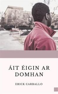 Áit Éigin Ar Domhan - Librerie.coop