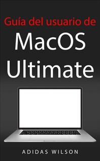 Guía Del Usuario De Macos Ultimate - Librerie.coop