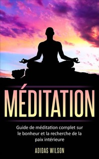 Méditation - Librerie.coop