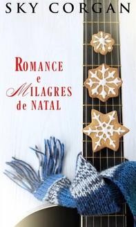 Romance E Milagres De Natal - Librerie.coop