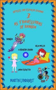 Deuses Do Espaço Divino 3: As Travessuras De Rangda - Librerie.coop