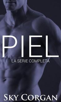 Piel: La Serie Completa - Librerie.coop