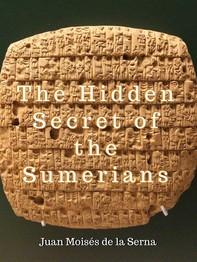 The Hidden Secret Of The Sumerians - Librerie.coop