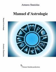 Manuel D'astrologie - Librerie.coop