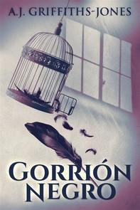 Gorrión Negro - Librerie.coop