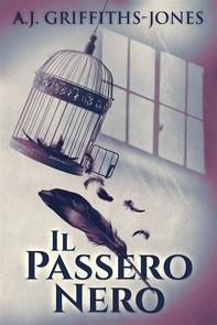 Il Passero Nero - Librerie.coop