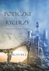 Potyczki Rycerzy (Księga #16 Serii Kręgu Czarnoksiężnika) - Librerie.coop