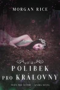 Polibek pro královny (Trůn pro sestry – Kniha šestá) - Librerie.coop
