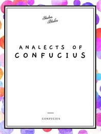 Analects of Confucius - Librerie.coop